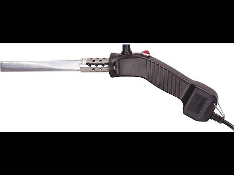 Hot Knife Foam Cutters