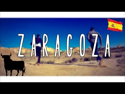 Zaragoza Fast Trip 2016