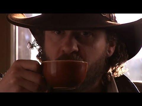 Short Film - ONE LAST JOB (Western)