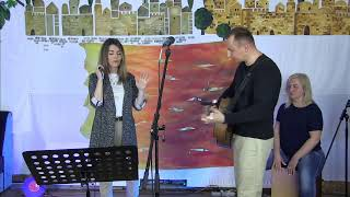 Молитвенное служение церкви Новый завет 28 05 2020