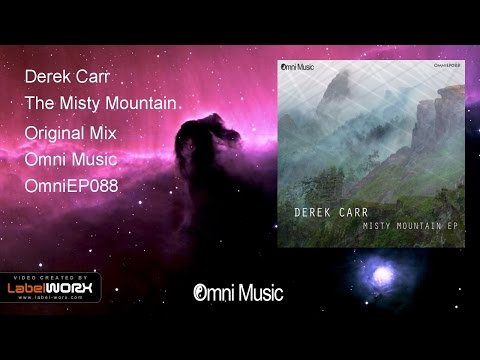 Derek Carr - The Misty Mountain (Original Mix)