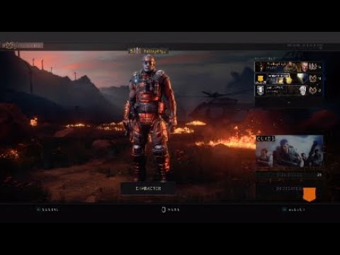 How to unlock the character AJAX in BLACKOUT! Step By Step Guide (2/10 SPECIALIST CHARACTERS)