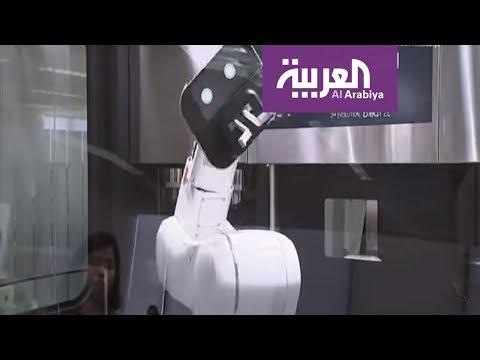 الروبوتات تنافس في سوق العمل  - 19:54-2019 / 6 / 6