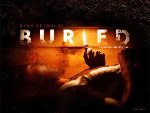 Buried Soundtrack: Track 18 - I'm Sorry Paul, I'm So Sorry