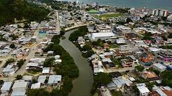 Comisión Interinstitucional para la reparación histórica de la provincia de Esmeraldas