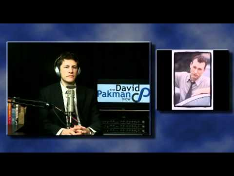 HBGary & Chamber of Commerce Target Bloggers & Families, Brad Friedman Interview