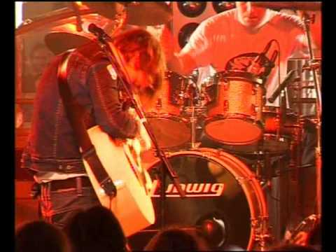 Black Rust - Bottom Of The Glass (live @ Haldern Pop 2007)