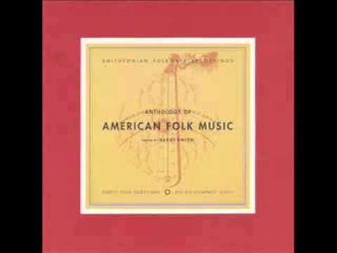 276 - 1952 - Harry Smith - Anthology Of American Folk MusicVol. 2 - Social Music - Disc 1 (6-10)