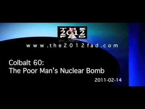 2011-02-14: Cobalt 60 - The Poor Man