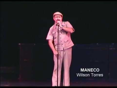 Wilson Torres