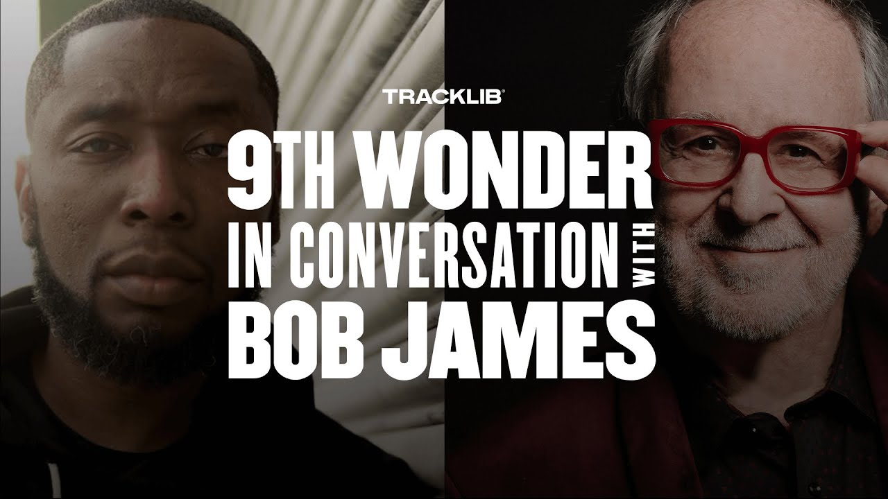 "9th Wonder Is Judging Tracklib's ""Nautilus"" Beat Battle That Grants Winner's A One-On-One Meeting"