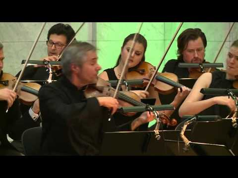 Tchaikovsky : Serenade for String Orchestra, Op.48, 1st movement