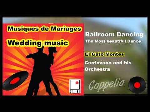 MUSIQUES DE MARIAGES - WEDDING MUSIC - POUR DANSER - COPPELIA OLIVI