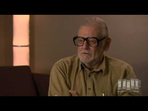 Knightriders 1981 George A. Romero Discusses Writing Knightriders