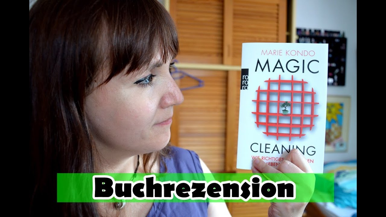 das beste buch f r minimalisten magic cleaning marie kondo werbung minimalismus youtube