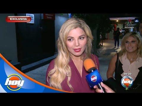 ¡Aleida Núñez ya tiene novio! Tras dos años de su divorcio | Hoy