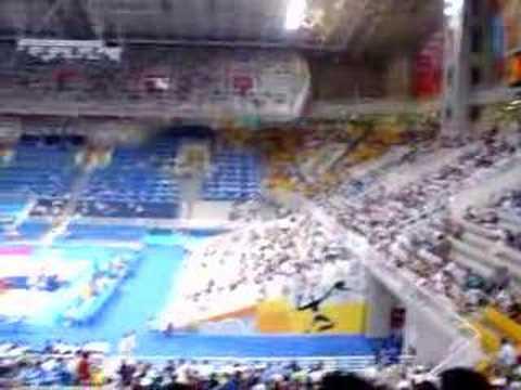Athens 2004 OLYMPICS. (Basketball)