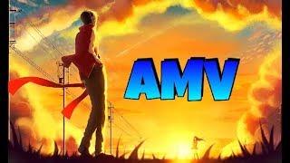 Аниме клип (AMV) - Самый дорогой человек