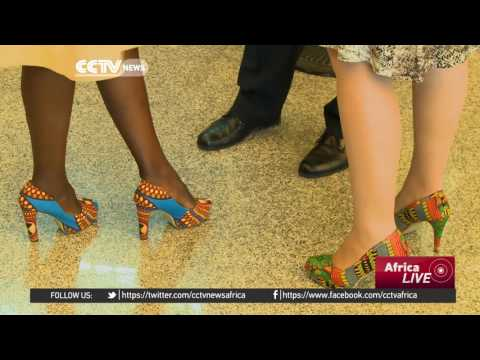 Designers from across Africa meet at AU headquarters