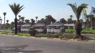 отель в Тунисе. #гидШадринАндрей