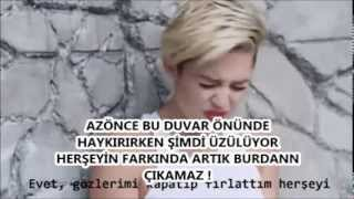 Miley Cyrus - Wrecking Ball ( TÜRKÇE ANALİZİ ) İLLÜMİNATİ !