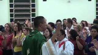 Meu Barquinho   Padre Marcos de Miranda