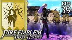 Fire Emblem: Three Houses :: Golden Deer :: EP-39 :: 7.8/10 Too Much Sand