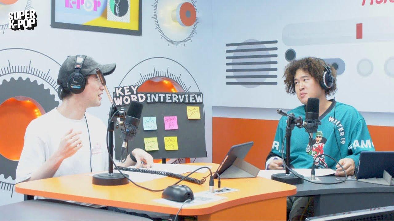 [Super K-Pop] Chancellor (챈슬러)'s Full Episode on Arirang Radio!