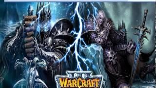 warcraft frozen throne free download
