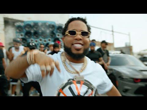 Download Chimbala x Dowba Montana x Chucky73 - Esta Si (Video Oficial)