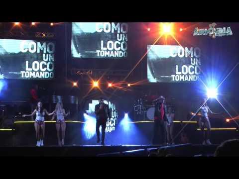 GrupoArkadia 2017 #TourDosSonhosPt2 - Dalvares - 03-06