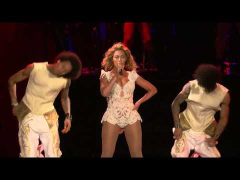 Beyoncé - Run The World (Girls) & End Of Time Live Made In  America 2013