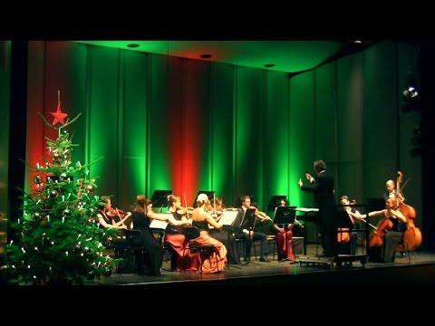 A. Corelli - Christmas Concerto G minor Op. 6 No. 8 - Horst Sohm