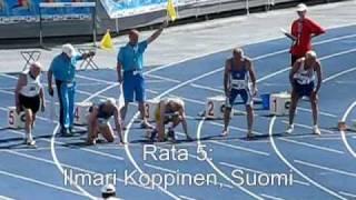 Video Miehet 90 v. 100m MM-kisat, Lahti 2009, Finland download MP3, 3GP, MP4, WEBM, AVI, FLV Juli 2018