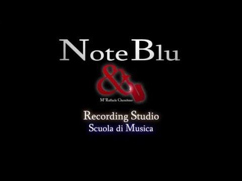 NOTEBLU Recording studio-Scuola di Musica. Fondi (LT) italy