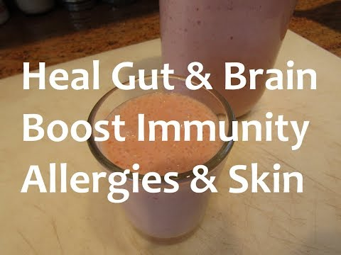 Make Your Own Raw Milk Kefir