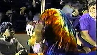 RCS Exclusive: Billy Graham vs Steve Lombardi Superstars 7/25/87 Test
