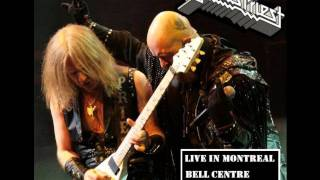 Judas Priest - The Green Manalishi (With The Two-Pronged Crown) (Live Montreal 2008) HQ