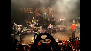 The Hu - The Legend of Mother Swan - Live Oslo 18 Jan 2020
