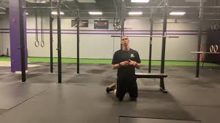 Body Armor By Tank Ep 41; Wrist Extension for a better front rack! Self Wrist mobilization