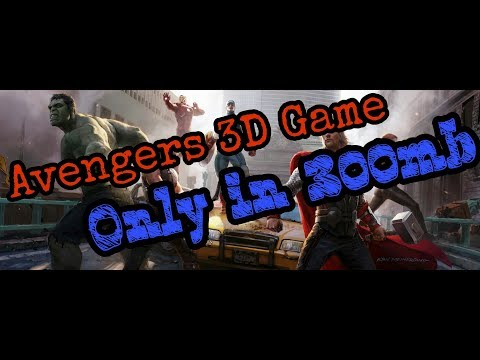 How To Download Avenger Game For Android