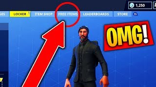 How to Get FREE SKINS & GLIDERS in Fortnite: Battle Royale! Free Skins & Free Gliders in Fortnite