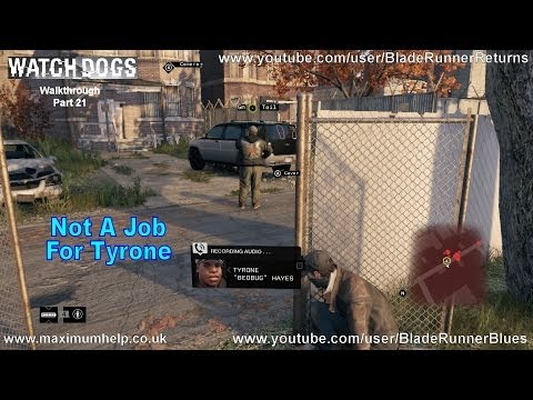 Wstch Dogs  Realistic Difficulty