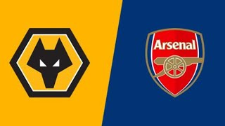 Wolves vs Arsenal COMPLETO Premier League 2020 con Raúl Jiménez (Directo) 0-2