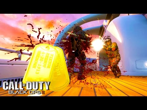 HikePlays: Black Ops 2 Wrecking It - Let's Play Black Ops 2 w/ The CREW (Call Of Duty)