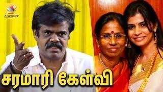 PT SelvaKumar Speech against Chinmayi   MeToo, Vairamuthu