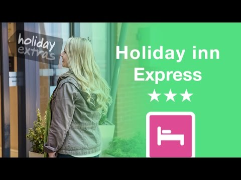 Luton Airport Holiday Inn Express Hotel | Holiday Extras