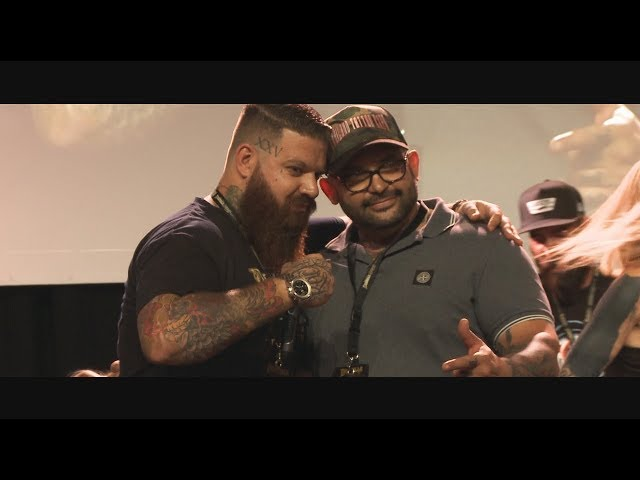 Deauville Tattoo Festival - After Movie - 18-20/08/2017