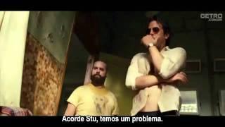 Se Beber, Não Case 2 ( The Hangover Part II) 2011 Trailer Oficial Legendado HD
