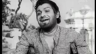 ஆடிய ஆட்டம் என்ன - Aadiya Aattam Enna - Paadha Kaanikkai - 1962